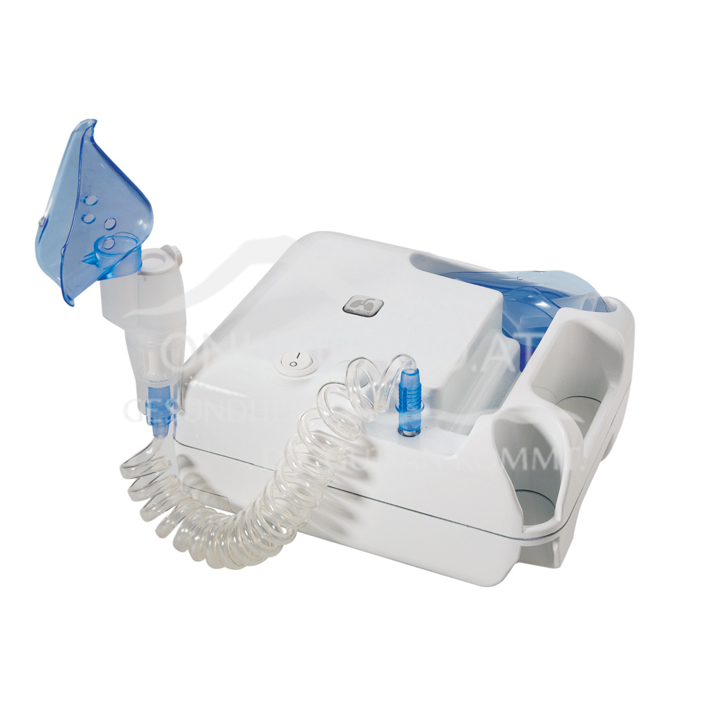 Airbox Nebuliser C1 Aerosoltherapie-Gerät