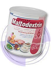 Maltodextrin 6 750g