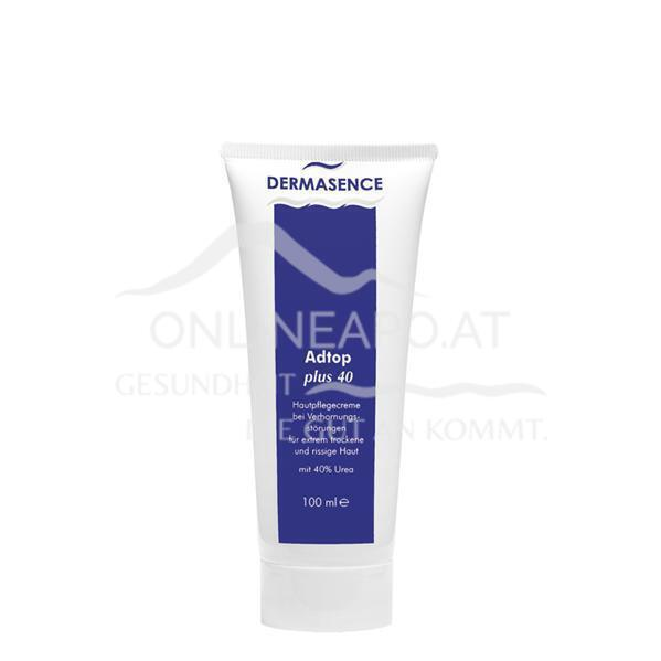 Dermasence Adtop Plus Creme 40% Harnstoff 100ml