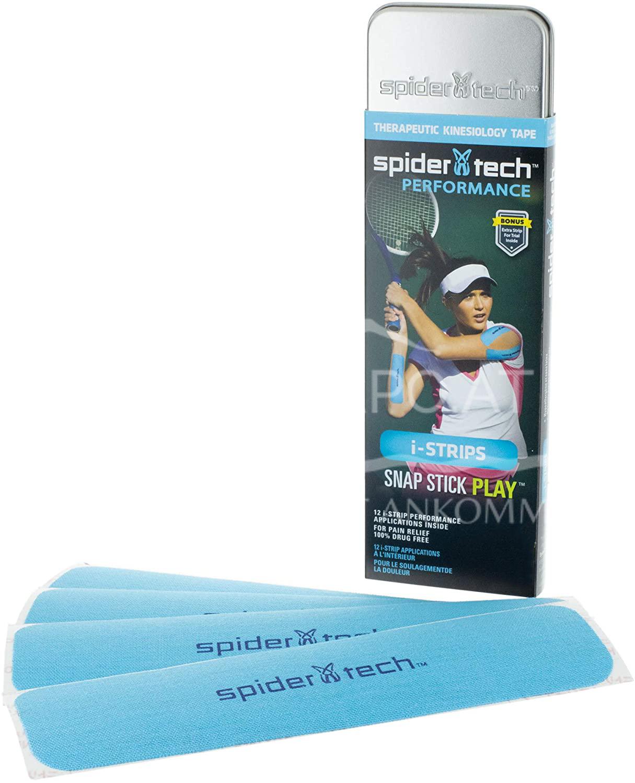 SpiderTech i-STRIPES Tennis