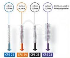 Curaprox CPS implant Interdentalbürste