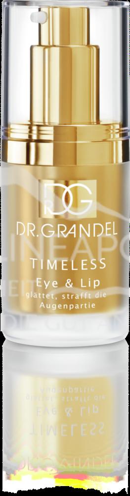DR. GRANDEL Timeless Eye & Lip