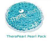 TheraPearl Cool Rund blau