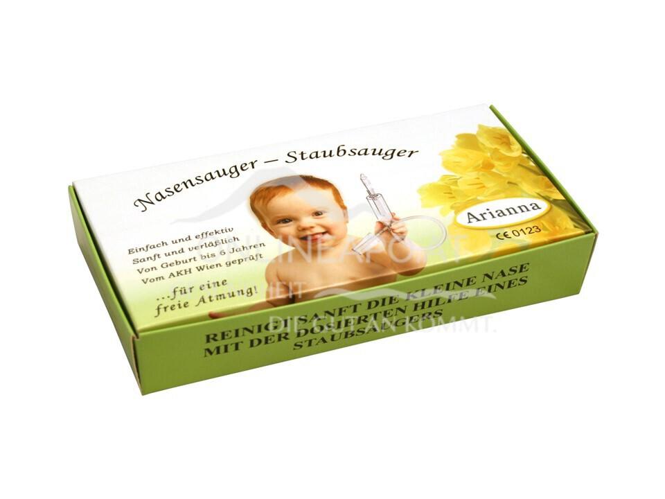 Nasensauger Staubsauger