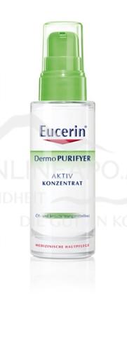 Eucerin DermoPURIFYER Aktive Konzentrat