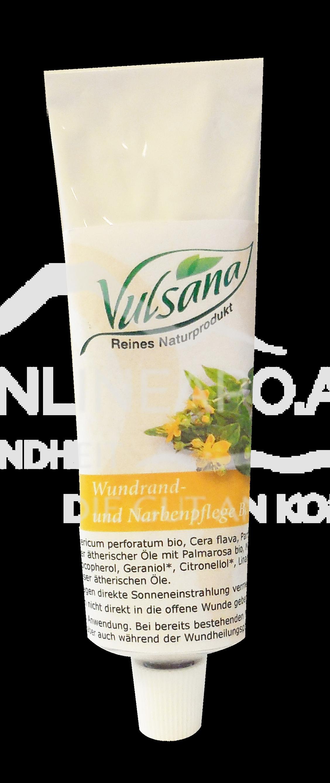 Vulsana Wundrand- und Narbenpflege