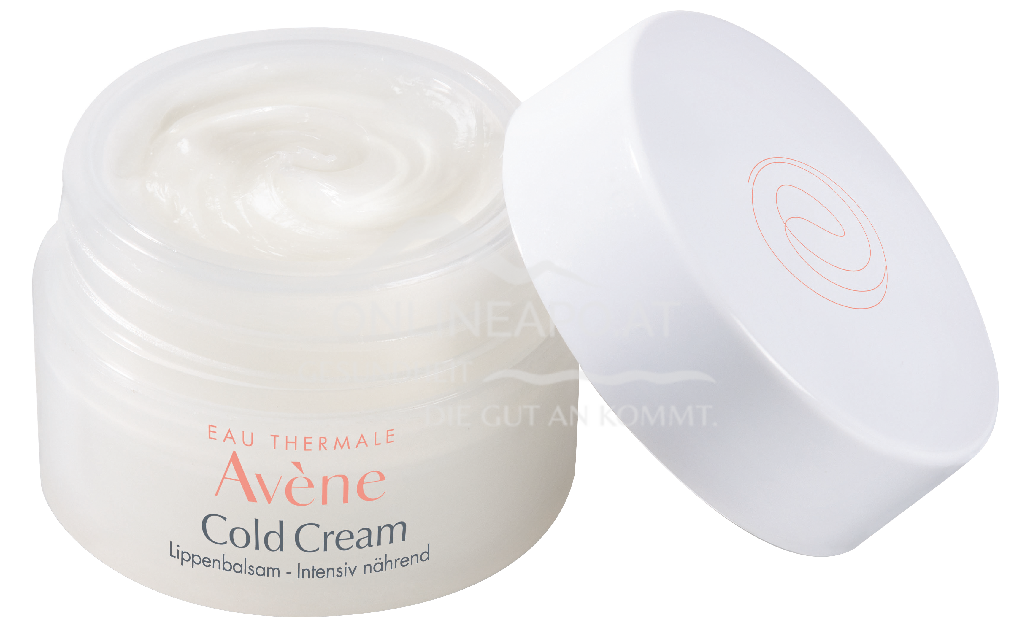 Avène Cold Cream Lippenbalsam - Intensiv Nährend