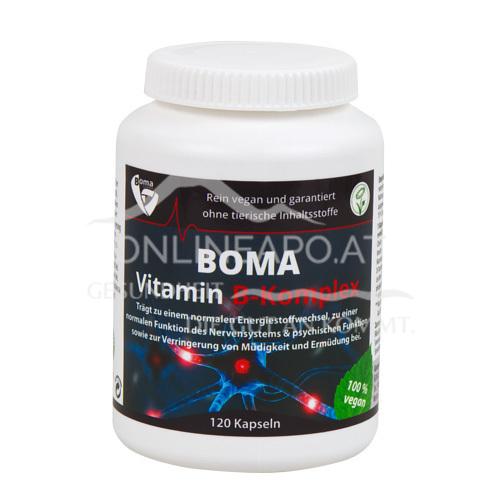Boma Vitamin B Komplex