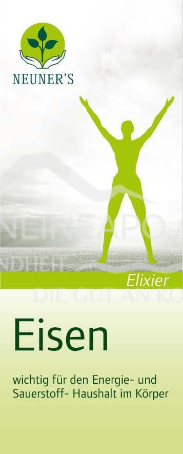 Neuner''sEisen Elixier