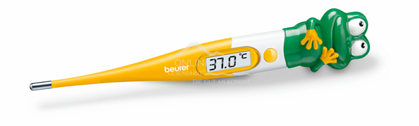 BEU BY 11 Frog Fieberthermometer 950.05