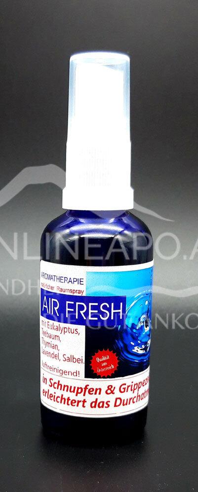 Airfresh Öl