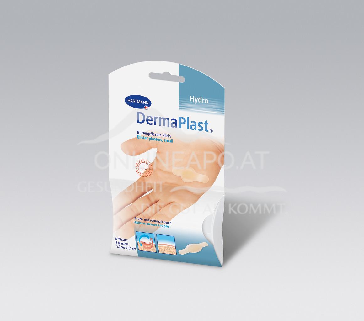 DermaPlast® EFFECT Blasenpflaster 19 x 55mm