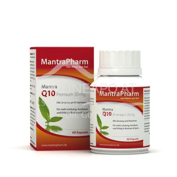 Mantra Q10