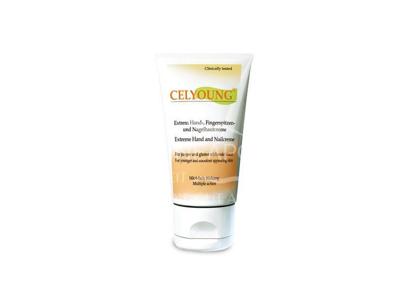 Celyoung Extrem Handcreme 100ml