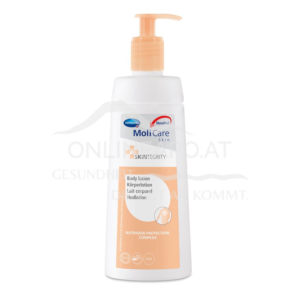 MoliCare® Skin Körperlotion