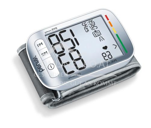 BEU BC 50 Blutdruckmesser 657.07