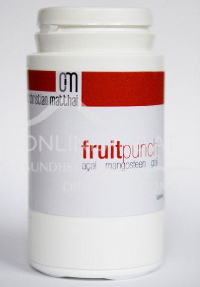 Fruitpunch 90 Kapseln