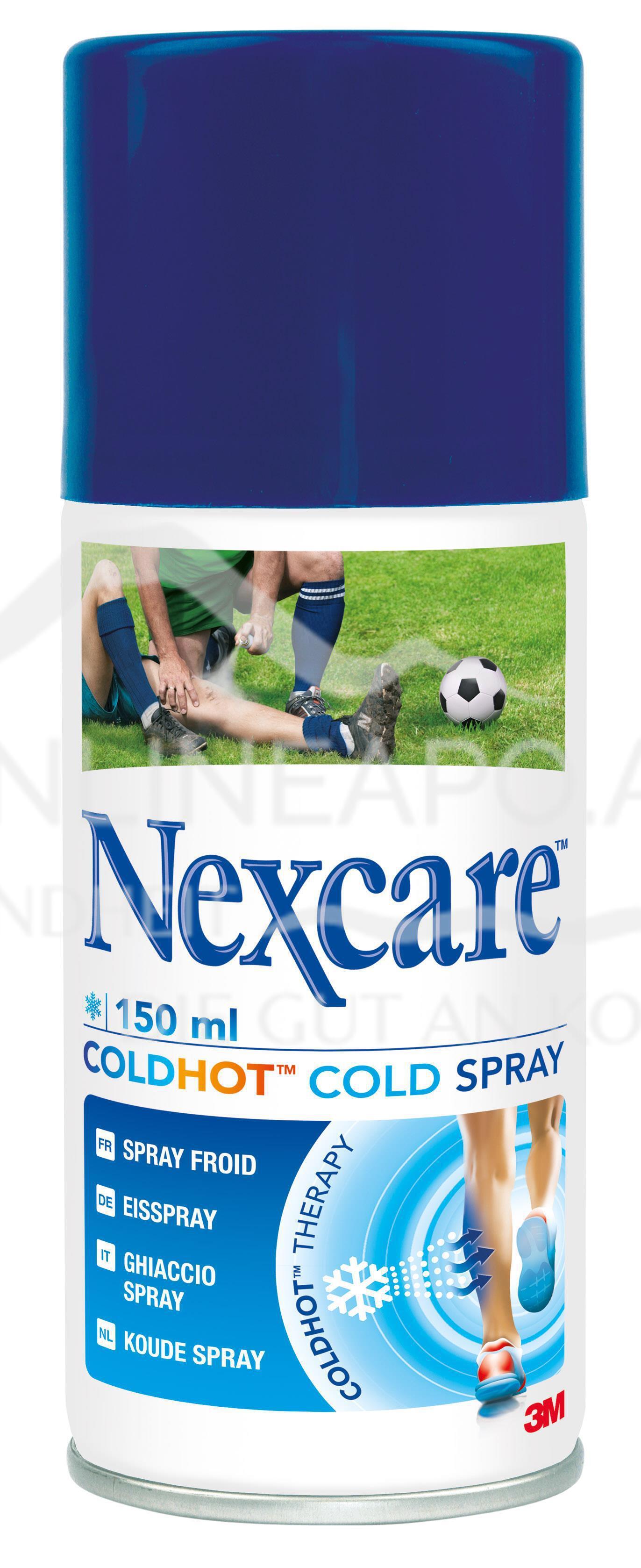 3M Nexcare ColdHot Cold Spray