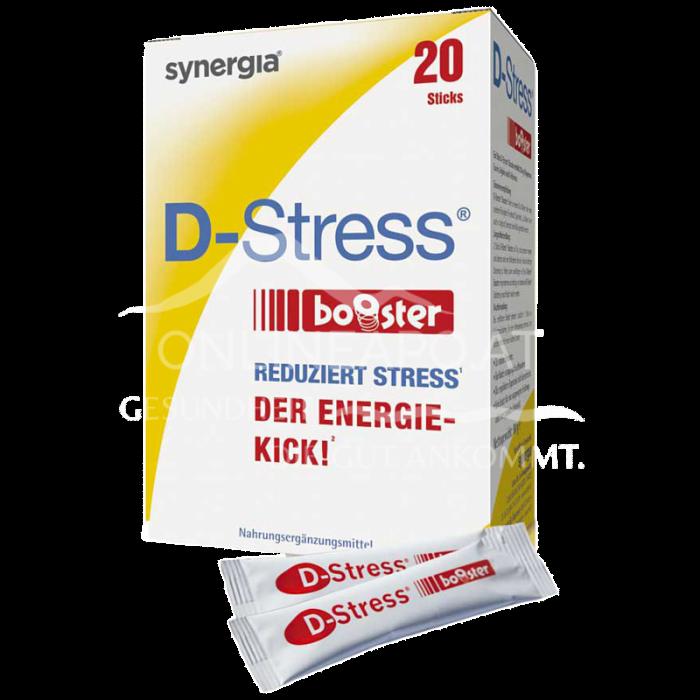D-Stress Booster Sticks