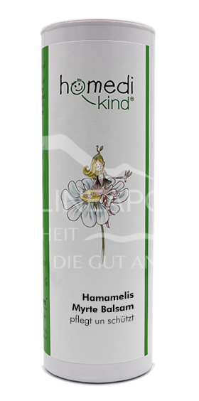 homedi-kind Hamamelis-Myrte Balsam