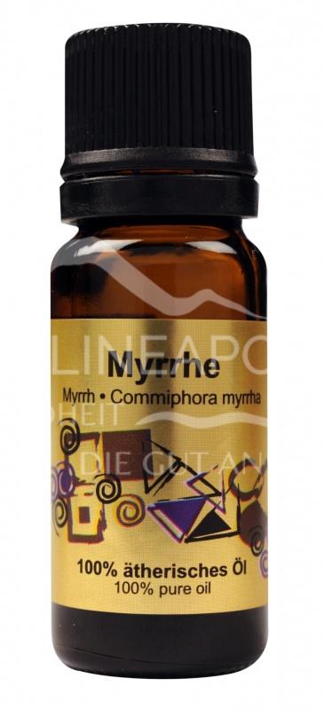 Ätherisches Myrrhe-Öl 10ml