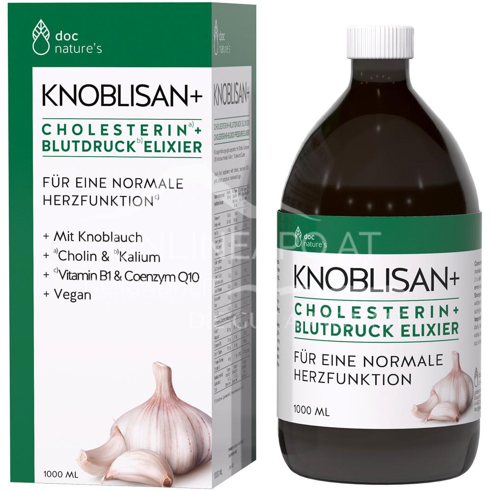 doc nature's KNOBLISAN+ Tonikum