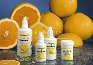 Citrobiotic Grapefruitkernextrakt