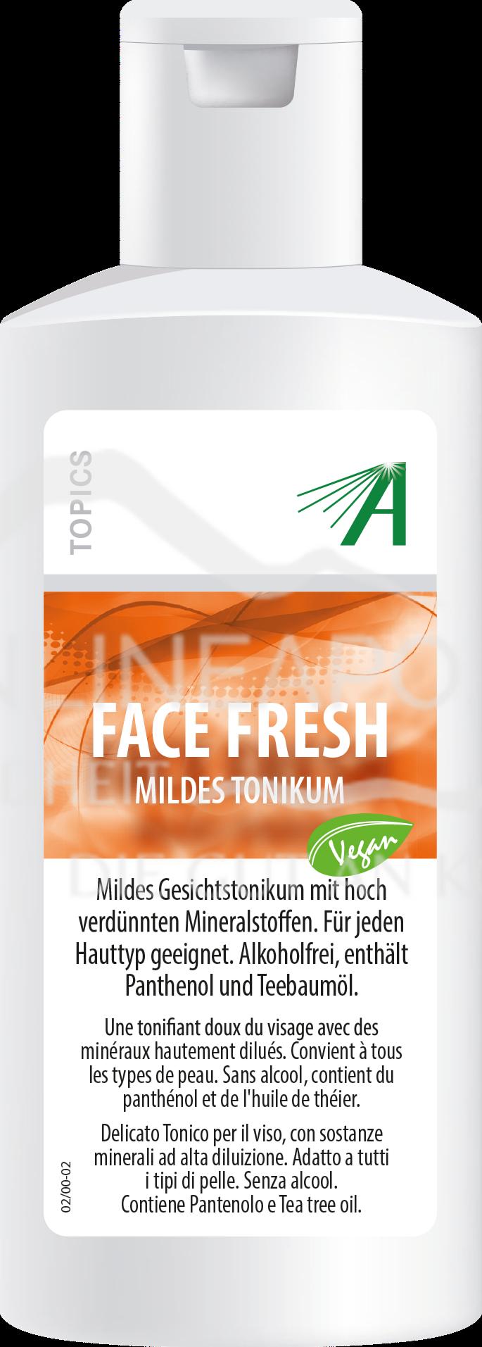 Adler Face Fresh – Mildes Tonikum