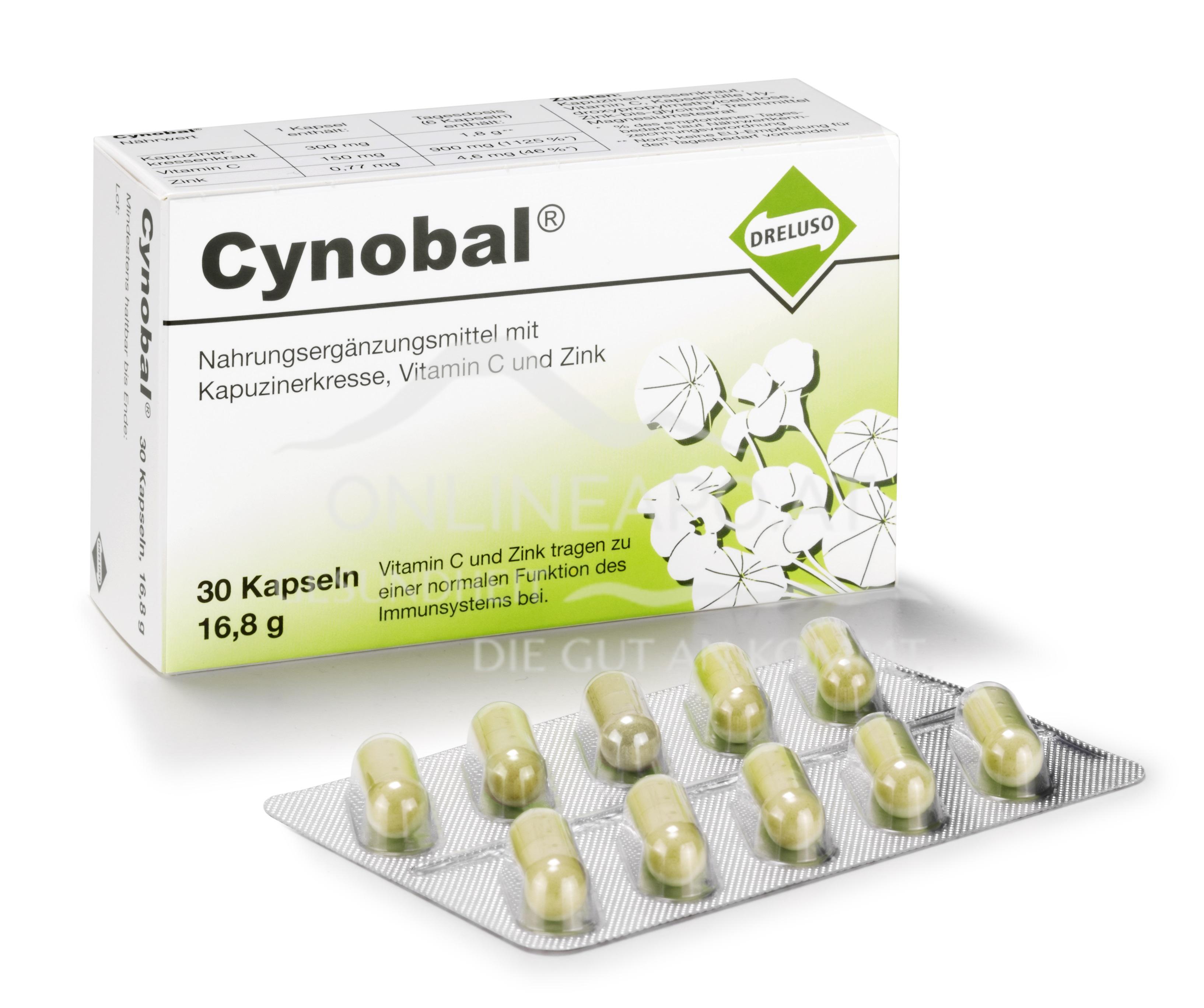 Cynobal®