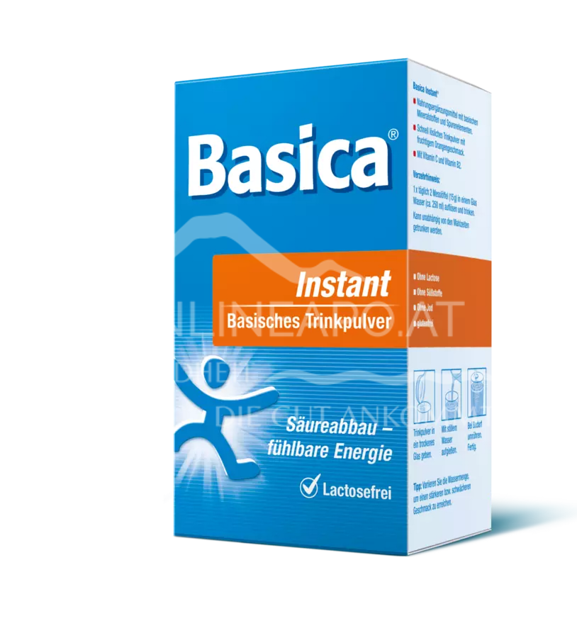 Basica Instant Trinkpulver
