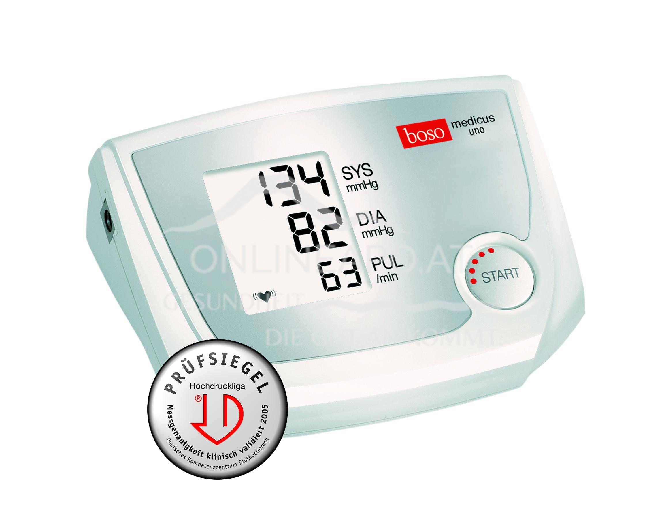 Boso Medicus Uno Blutdruckmessgerät