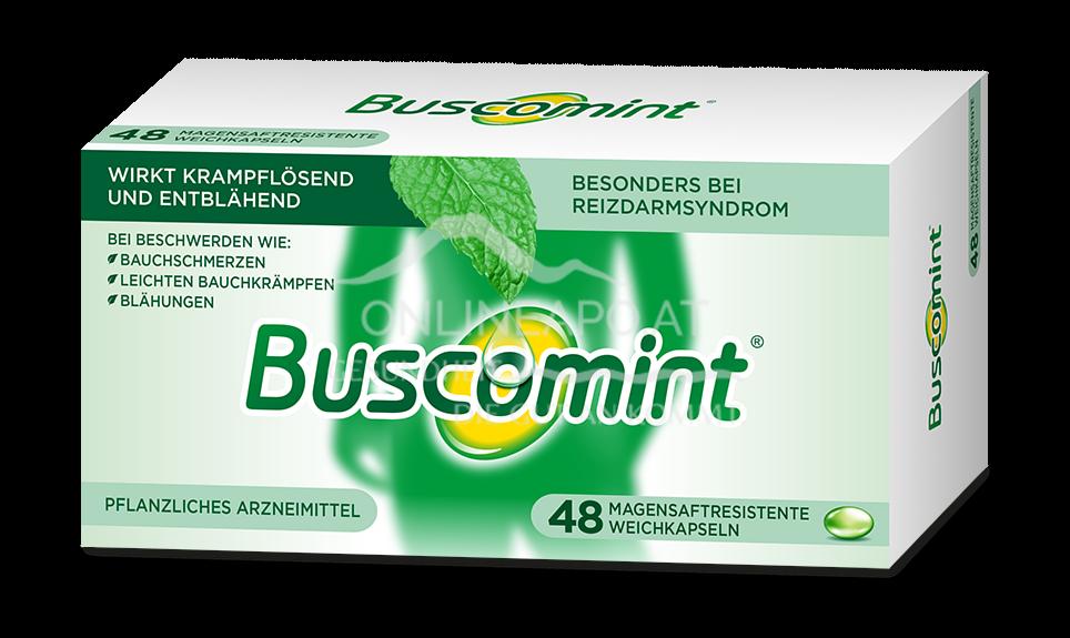 Buscomint®