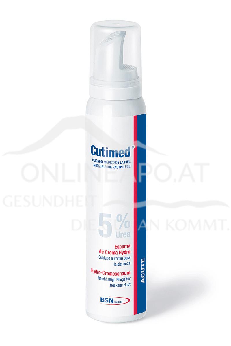 Cutimed® Acute 5% Urea