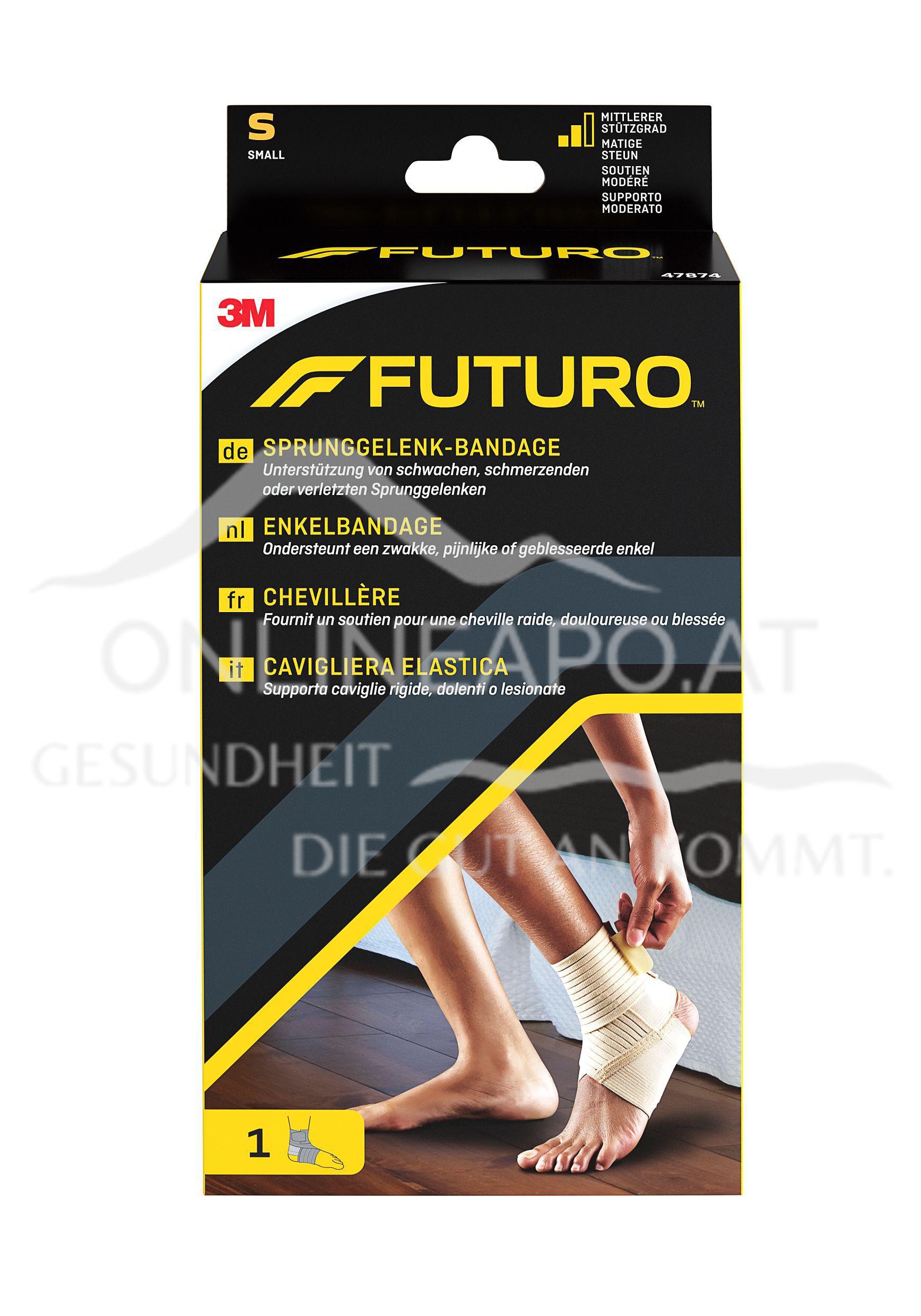 Futuro Sprunggelenk-Bandage