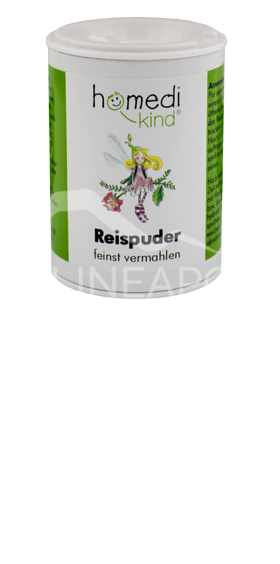 homedi-kind Reispuder ultrafein