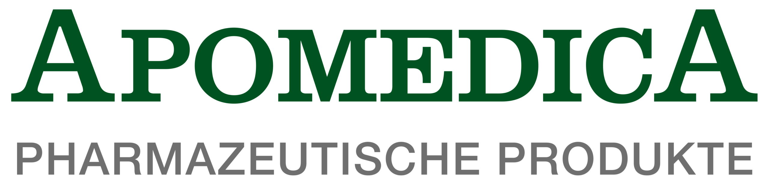 Apomedica Pharmazeutische Produkte GmbH