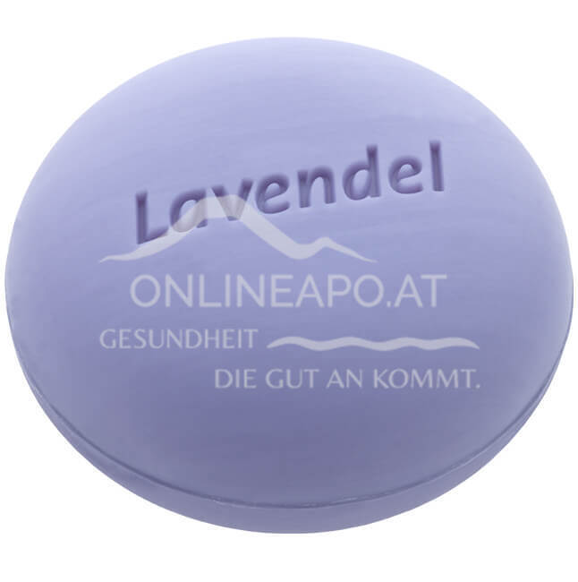 Made by Speick Bade & Duschseife Lavendel