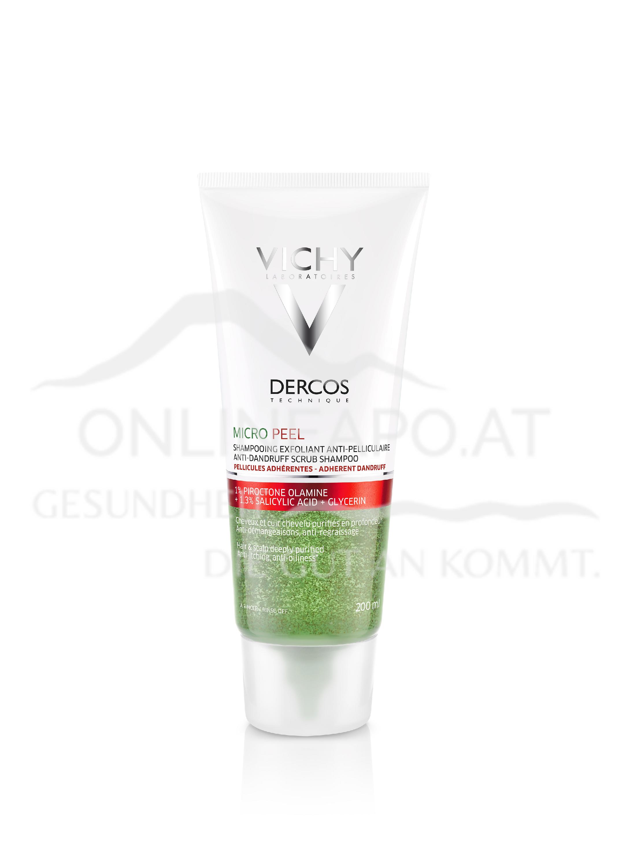 VICHY Dercos Micropeel Anti-Schuppen Shampoo