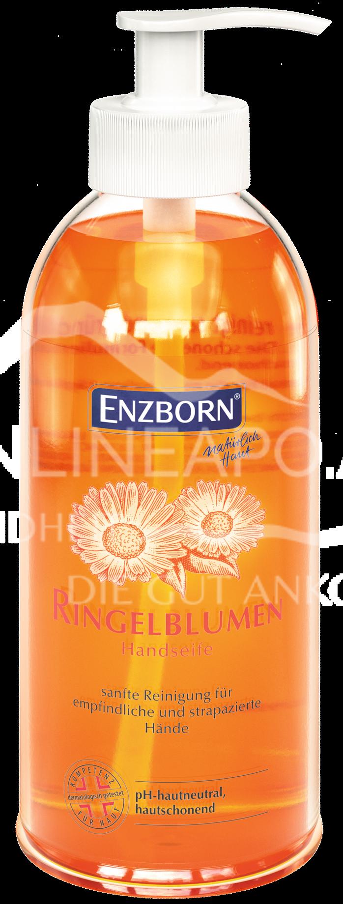 Enzborn Ringelblumen Handseife