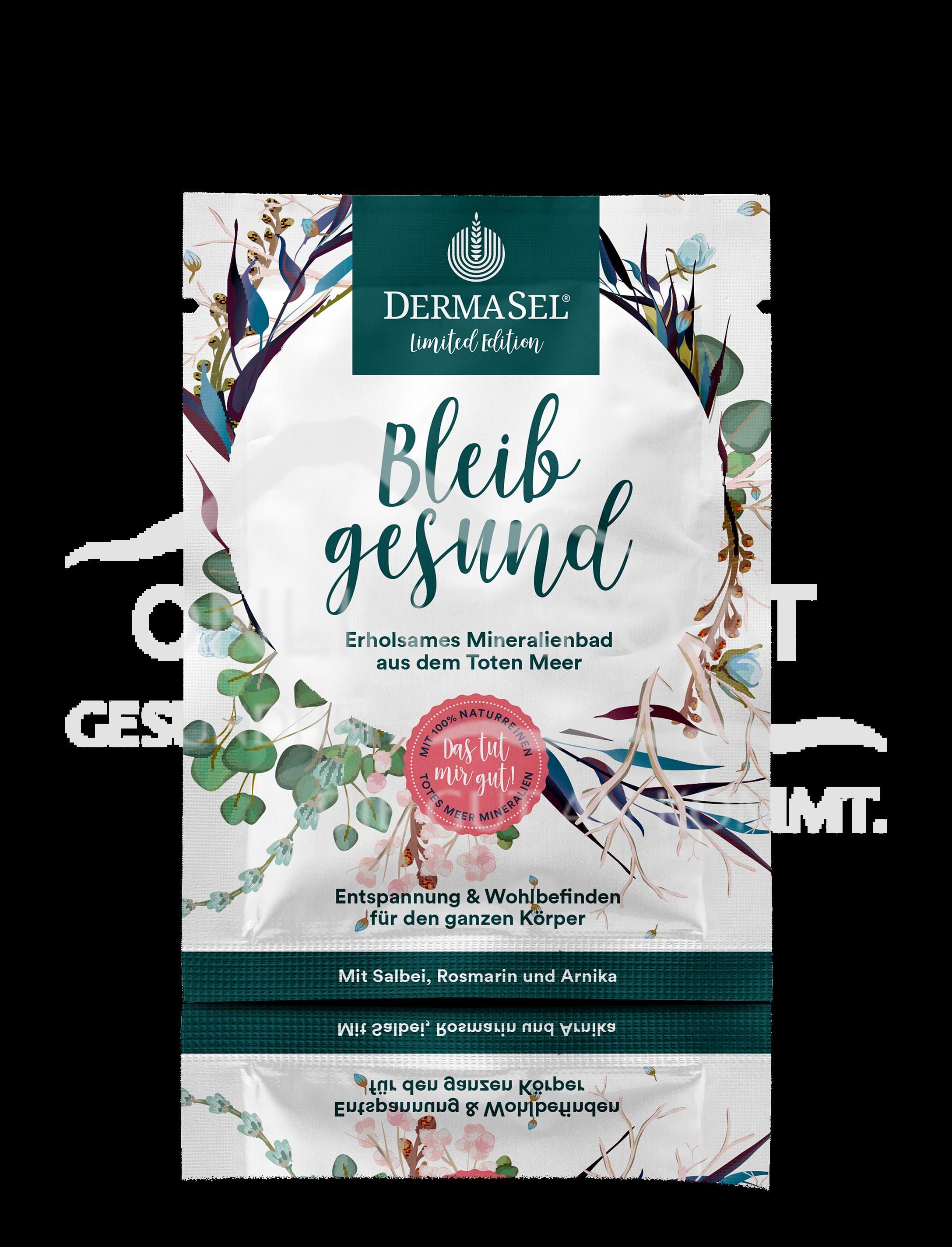 DermaSel® Bleib Gesund Bad