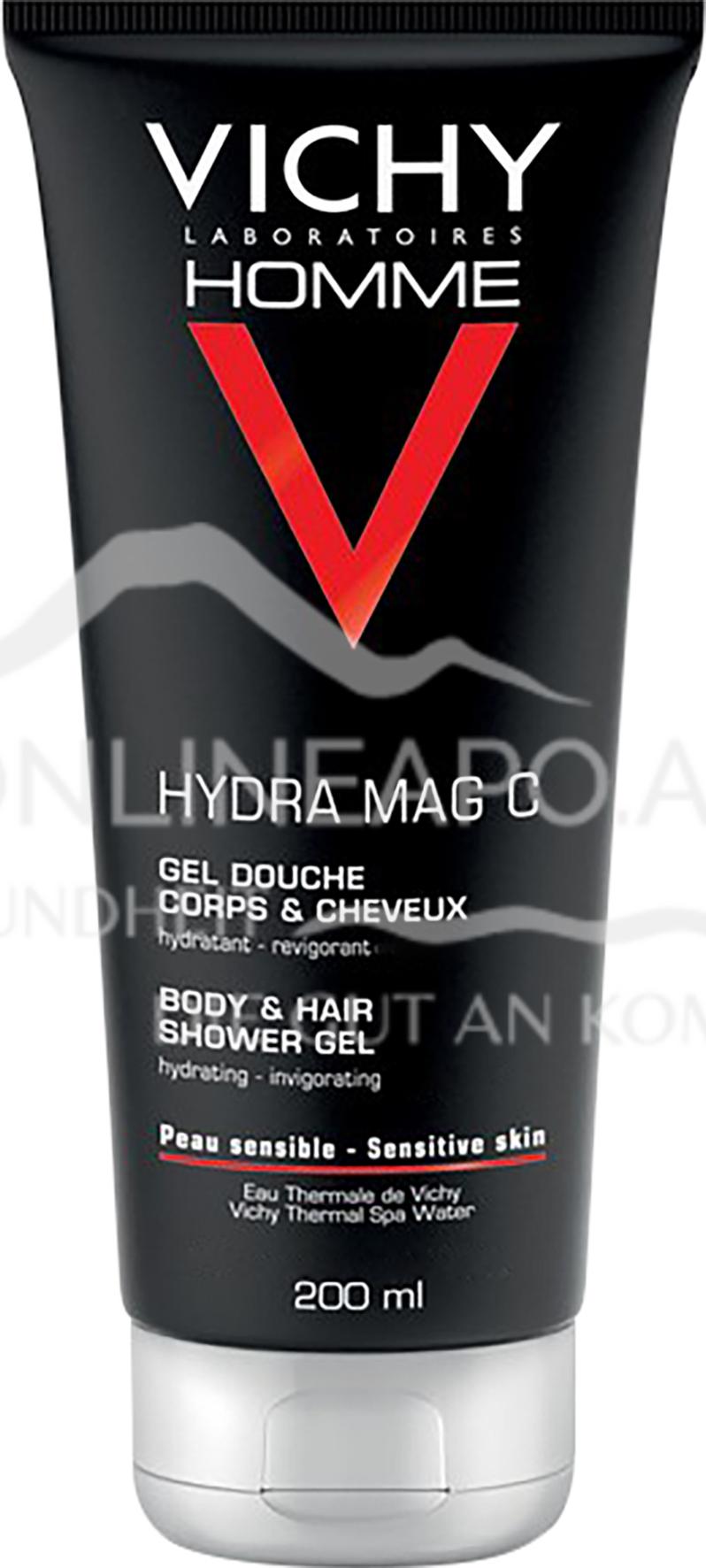 VICHY Homme Hydra-Mag C Duschgel
