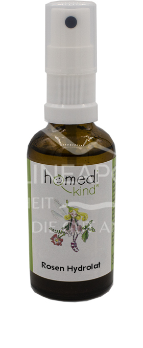 homedi-kind Rosen Hydrolat