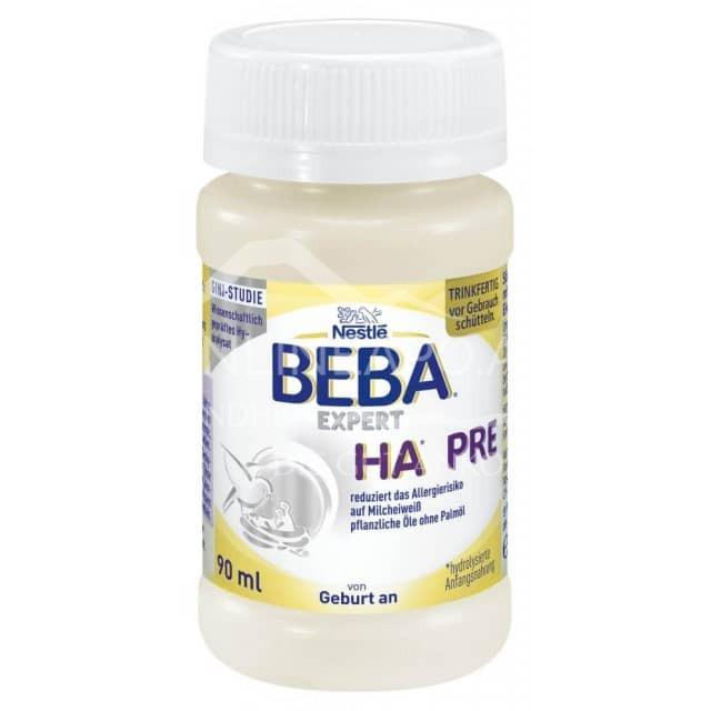 Nestlé BEBA EXPERT HA PRE 90 ml