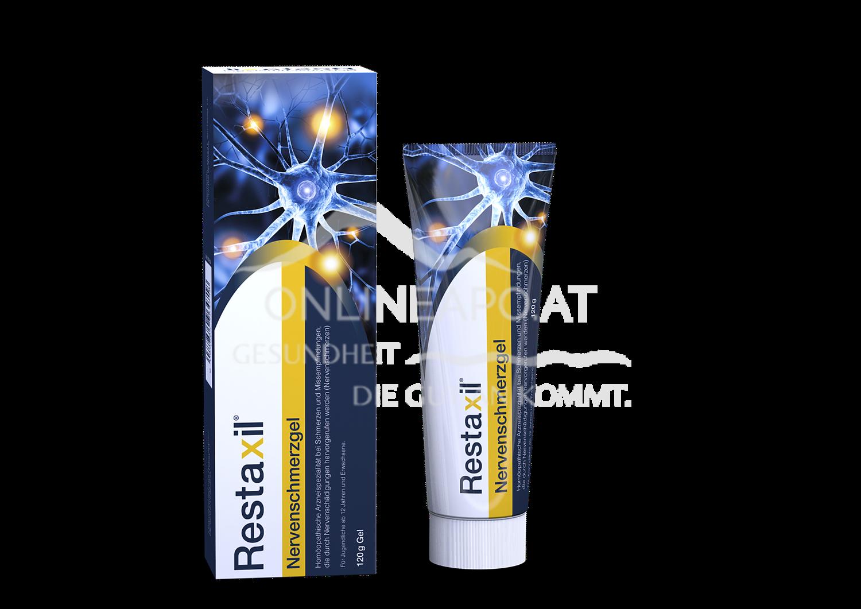 Restaxil® Nervenschmerzgel