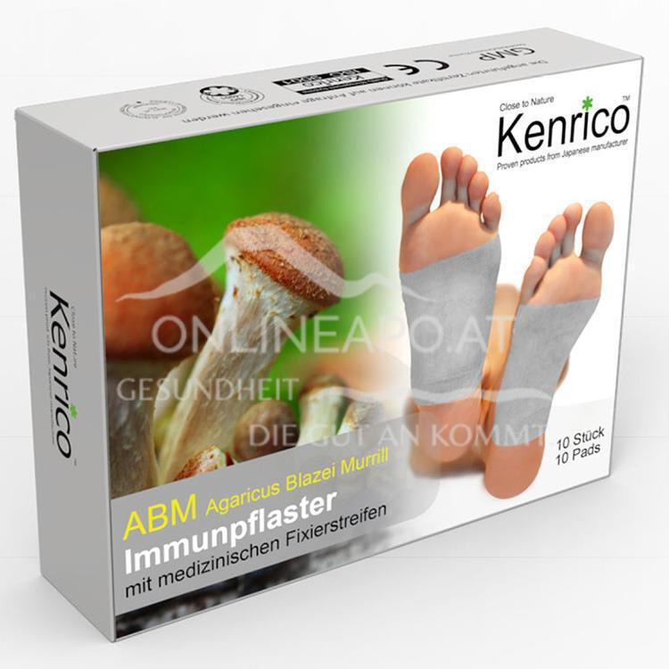 Kenrico ABM Immunpflaster