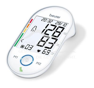 BEU BM 55 Oberarm-Blutdruckmesser 658.07