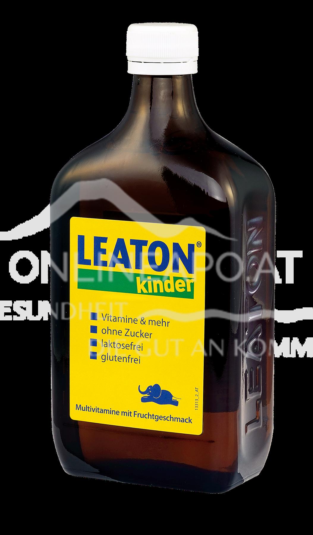 LEATON® kinder