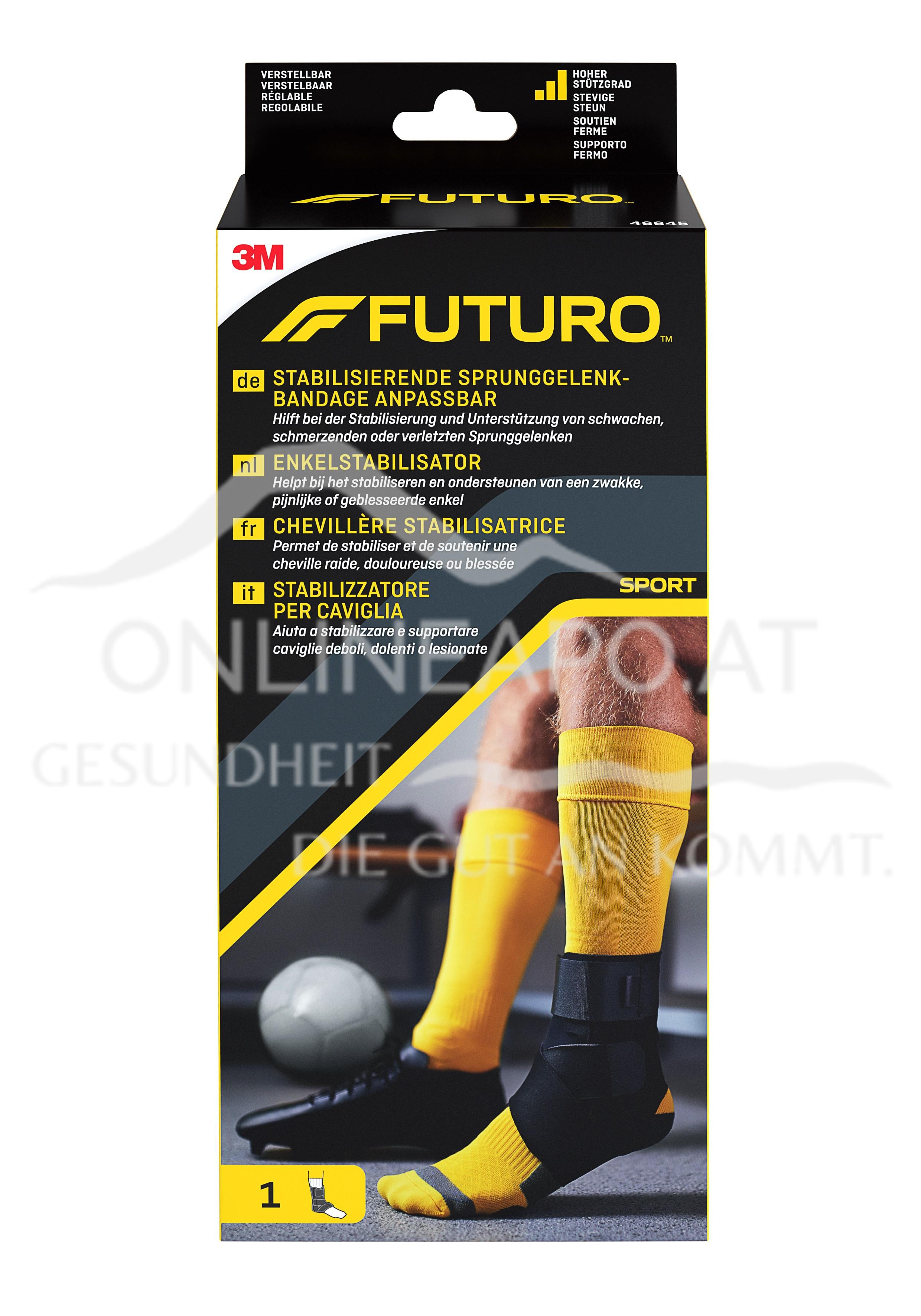Futuro Sport Sprunggelenk-Bandage one size