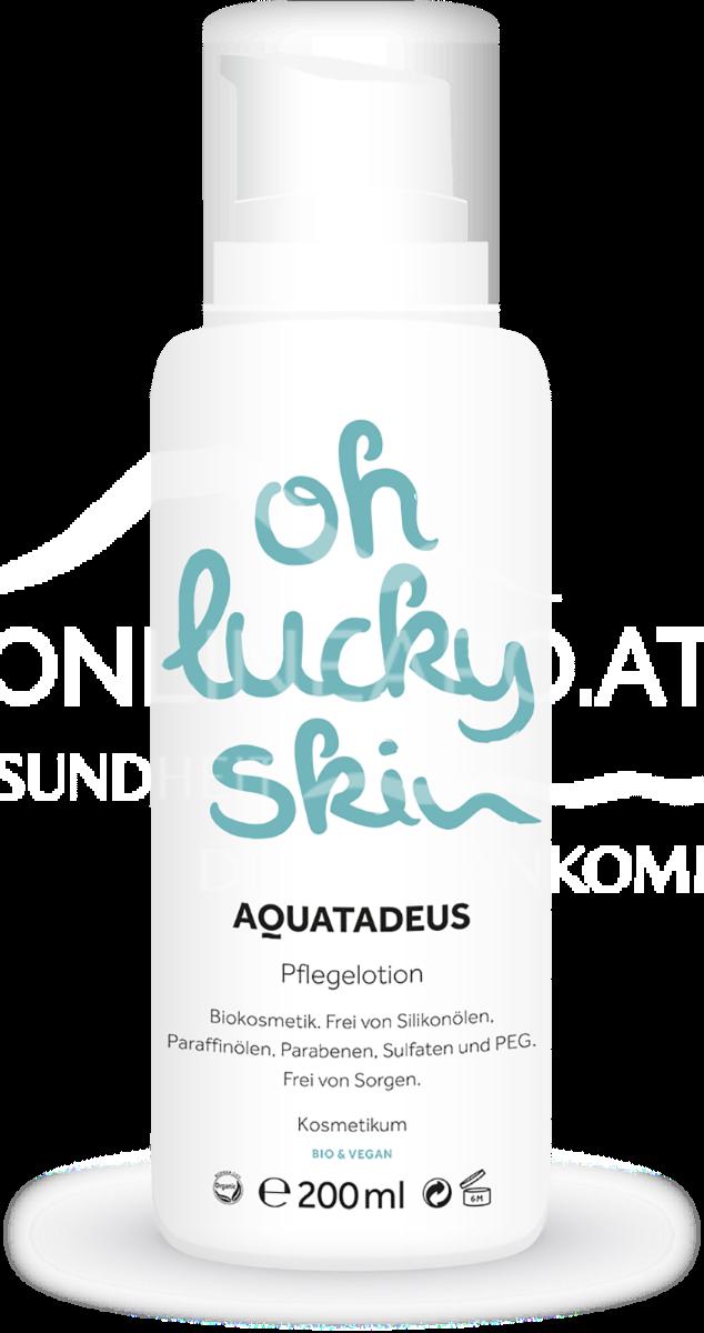 Aquatadeus Pflegelotion