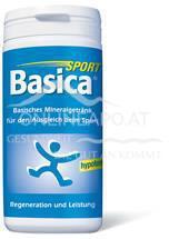 BASICA Sport - Pulver GPH